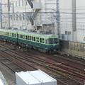 Photos: 京阪:600形(613F)-01