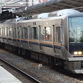 Photos: JR西日本:321系(D20)-02