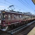 Photos: 阪急:8000系(8005F)-01