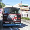 写真: 阪急バス-025