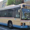 写真: 阪急バス-026