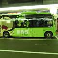 写真: 阪急バス-027