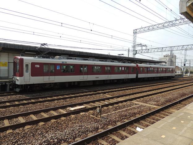 近鉄:1240系(1240F)-01