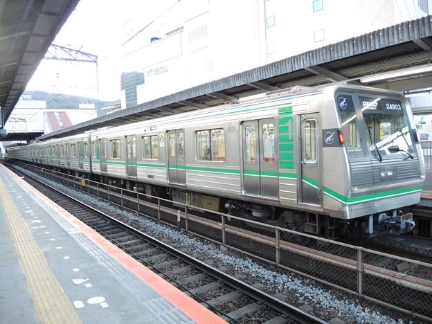 大阪市交通局:24系(24603F)-04