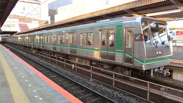 大阪市交通局:24系(24656F)-01