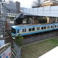 京阪800系の優先座席ステッカー位置-01