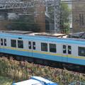 京阪800系の優先座席ステッカー位置-03