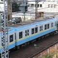 京阪800系の優先座席ステッカー位置-04
