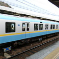 京阪800系の優先座席ステッカー位置-05