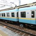 京阪800系の優先座席ステッカー位置-06