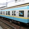 京阪800系の優先座席ステッカー位置-09