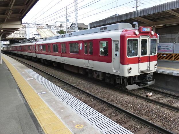 近鉄:8600系(8605F)-03