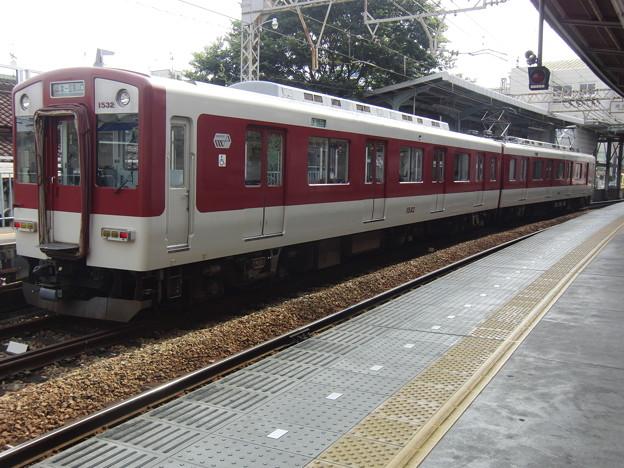 近鉄:1430系(1432F)-02