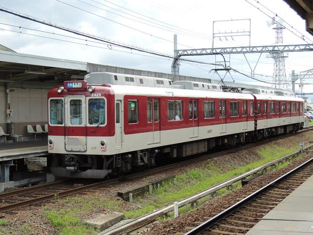 近鉄:2410系(2425F)-01
