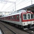 Photos: 近鉄:8600系(8613F)・1233系(1246F)-01