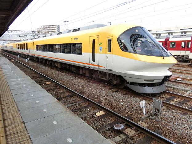 近鉄:23000系(23104F)-04