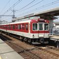 近鉄:2610系(2624F)・2430系(2431F)-01