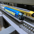模型:近鉄50000系と23000系-01