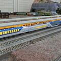模型:近鉄50000系と23000系-02
