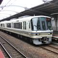 写真: JR西日本:221系(NB806)-01