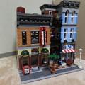 レゴ:探偵事務所ー01