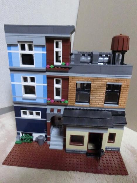 レゴ:探偵事務所ー02