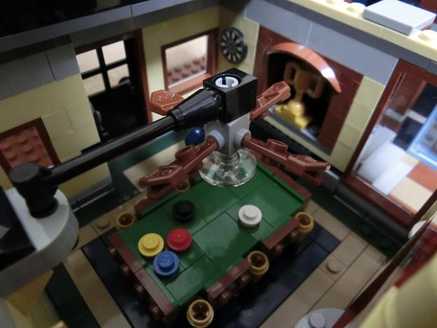 レゴ:探偵事務所ー03