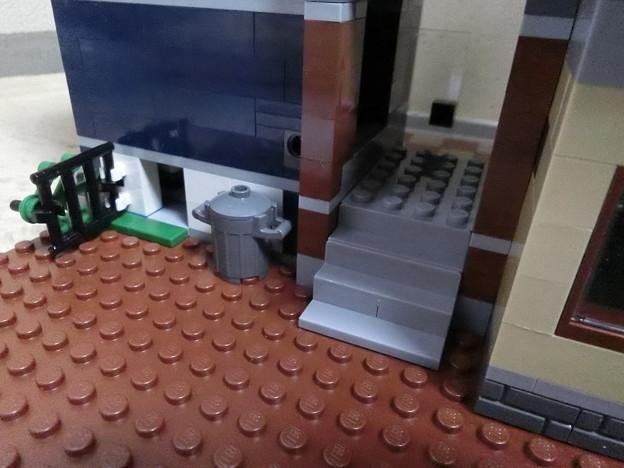 レゴ:探偵事務所ー07