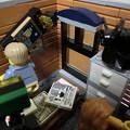 レゴ:探偵事務所ー10