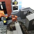 Photos: レゴ:探偵事務所ー13
