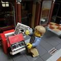レゴ:探偵事務所ー14