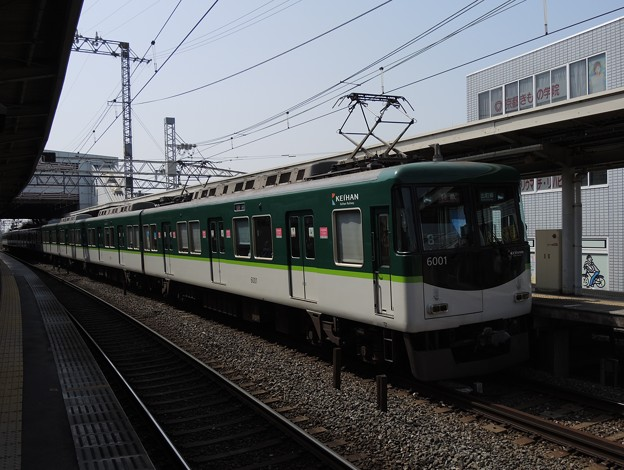 京阪:6000系(6001F)-02