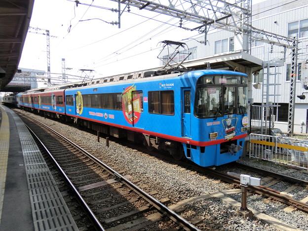 京阪:8000系(8010F)-01