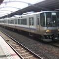 Photos: JR西日本:223系(HE433・HE430)-01