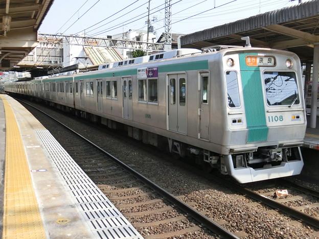 京都市交通局:10系(1108F)-01
