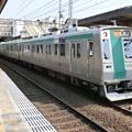 Photos: 京都市交通局:10系(1108F)-01