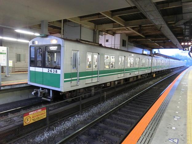 大阪市交通局:20系(2638F)-05