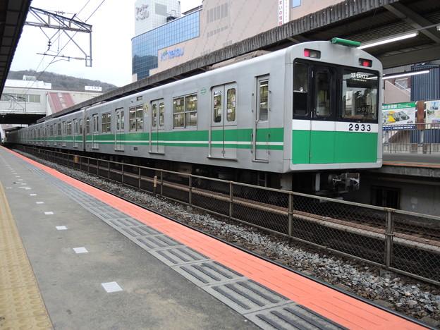 大阪市交通局:20系(2633F)-02