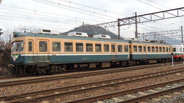 福鉄:200形-01