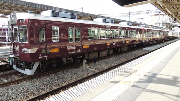 阪急:6300系(6351F)-02
