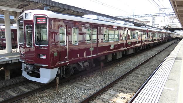 阪急:1300系(1302F)-02