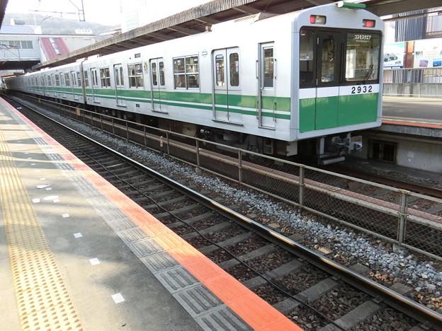 大阪市交通局:20系(2632F)-03