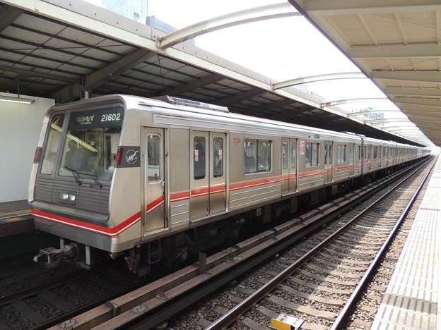 大阪市交通局:21系(21602F)-02