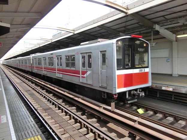 大阪市交通局:10系(1113F)-01