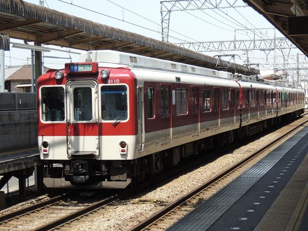 近鉄:8600系(8610F)-04