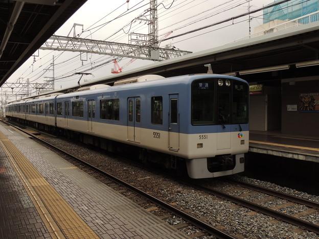 阪神:5550系(5551F)-05