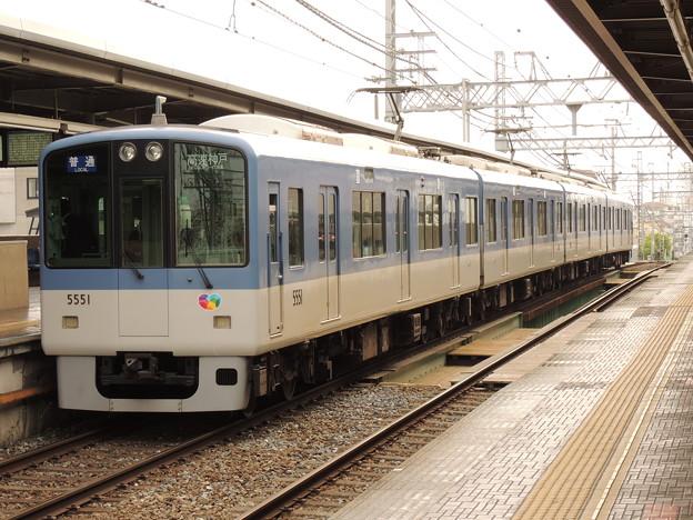 阪神:5550系(5551F)-06