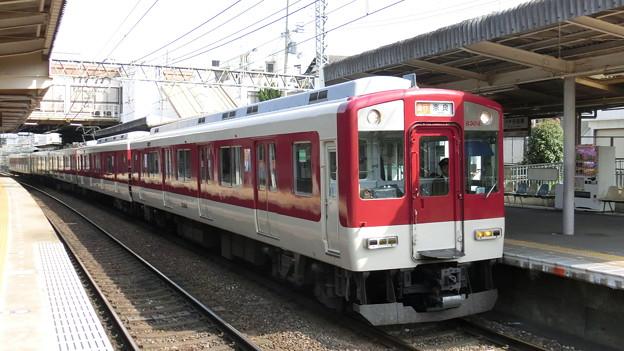 近鉄:9200系(9208F)・1252系(1263F)-01