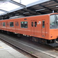 Photos: JR西日本:201系(LB07)-05