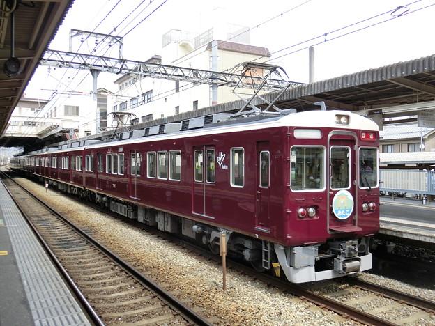 阪急:7000系(7017F)-02